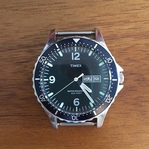 Timex for J.Crew Andros Watch